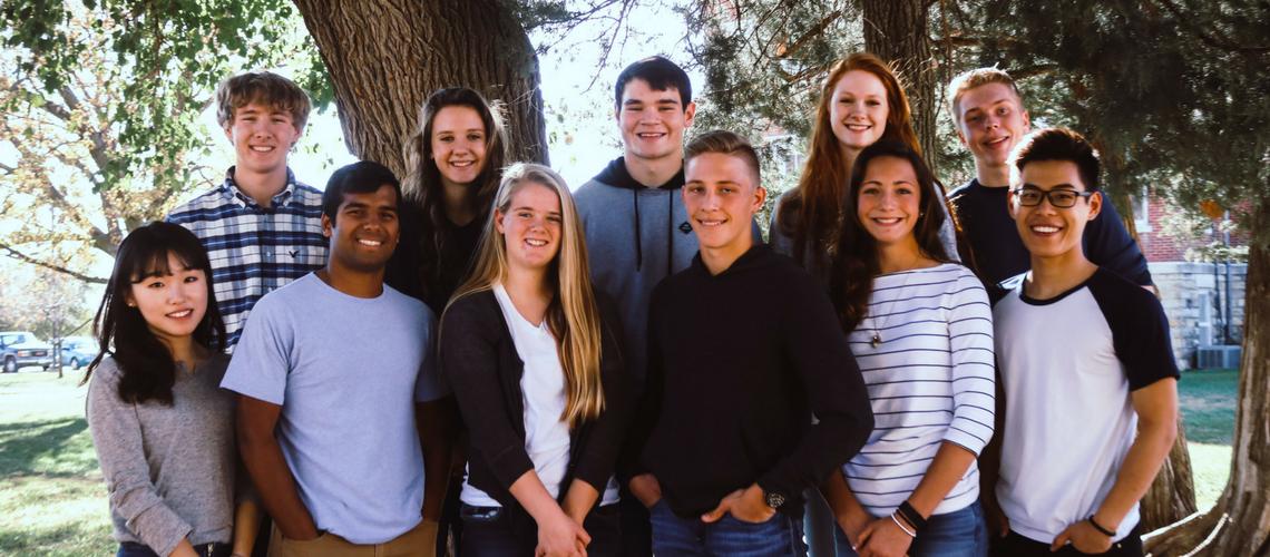 Nebraska Christian Schools Private Christian Education In Nebraska