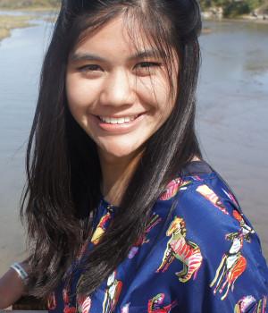 Natnicha Songthangtham