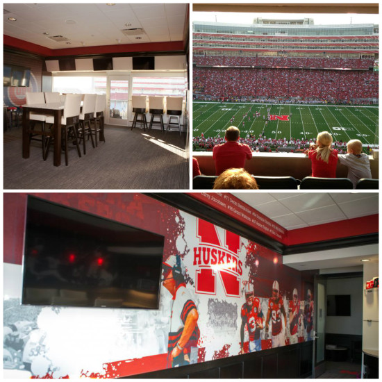ricketts suite